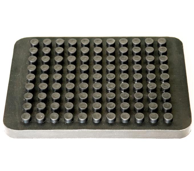 橡胶减震器厂家教您选择减震器的方法