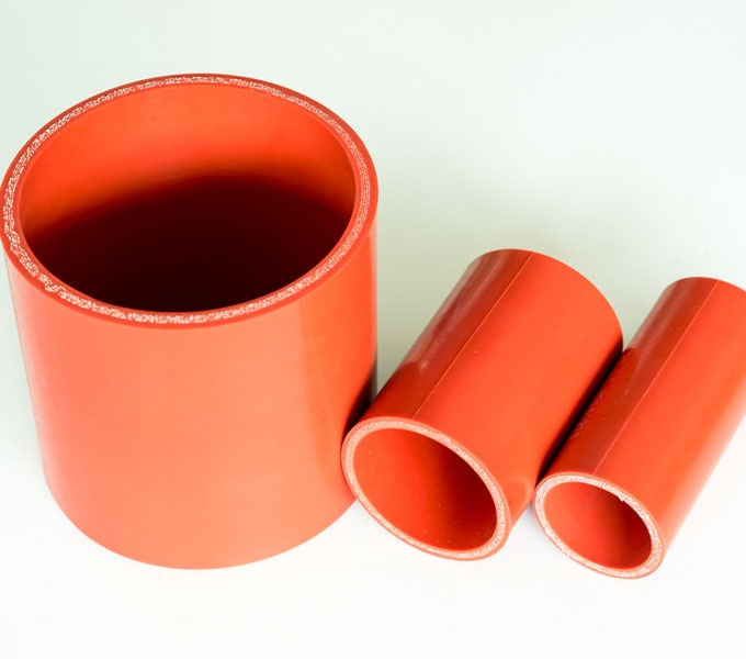 耐低温硅胶直管